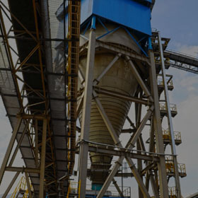 Ardakan Iron Ore Concentrate Re-Grinding and Blain Increasing Plant