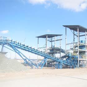 Modification of Choghart & Sechahun Production Line EPC