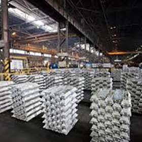ARALCo Alumina plant