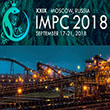 Fabulous Glory of Fakoor Sanat Tehran Company in 29th International Mineral Processing Congress (IMPC2018) in Russia